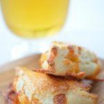 ビールに合う!チェダーチーズスコーン